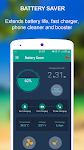 screenshot of Battery Saver 2019 - Fast Charger - Super Cleaner