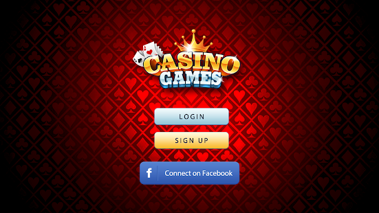 King Of Casino - náhled