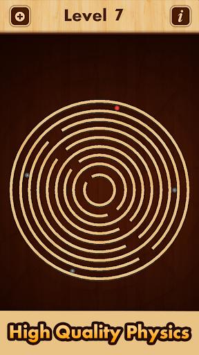 Mazes & Balls 1.5.3.7 screenshots 1