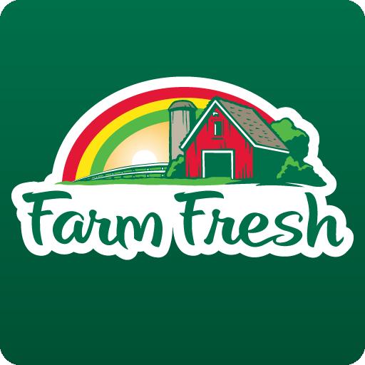 Farm Fresh Food & Pharmacy LOGO-APP點子