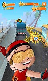 Adventure Mighty Raju Subway - náhled