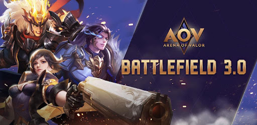 Garena AOV - Arena of Valor: Action MOBA - Apps on Google Play