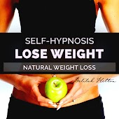 Lose Weight Naturally - Self-Hypnosis For Weight Loss