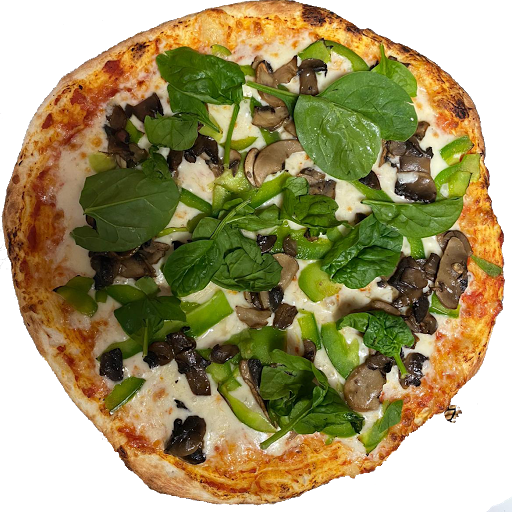 Vegetables Lovers Pizza (8 inch)