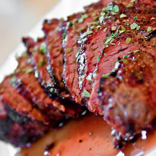 Brandy Steak Sauce Recipes