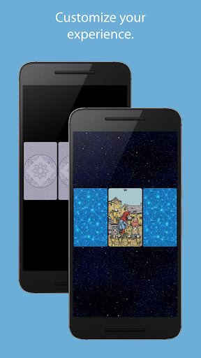 Galaxy Tarot  screenshot 8