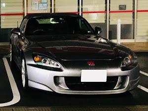 S2000 AP2 (後期)Type V ムーンロック・メタリックのカスタム事例画像 EdaMame(えだマメ)さんの2018年09月14日22:09の投稿