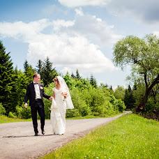 Wedding photographer Mariya Tyazhkun (MaShe). Photo of 06.07.2016