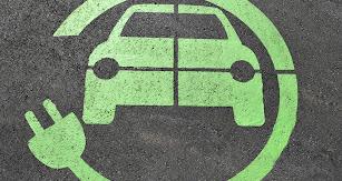 Existen varios puntos de recarga de vehículos eléctricos por la provincia.