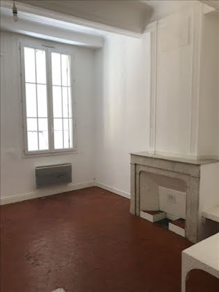 Location studio 31,21 m2