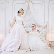 Wedding photographer Yuliya Ger (uliyager). Photo of 25.02.2016