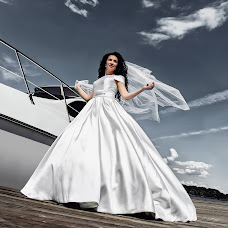 Wedding photographer Artur Postolov (artdes). Photo of 26.11.2016