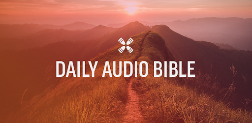 Daily Audio Bible Mobile App - Apps on Google Play