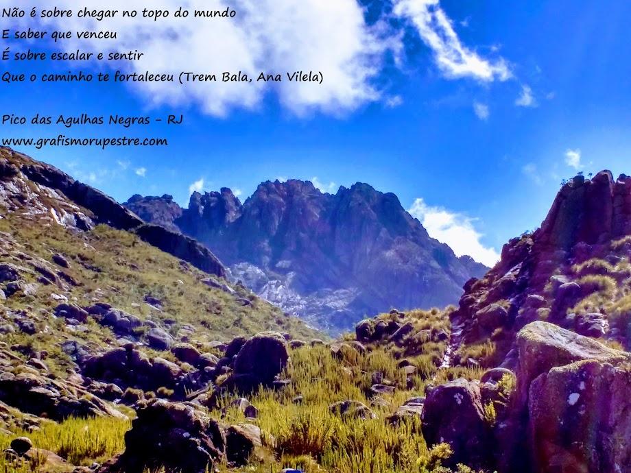 Pico das Agulhas Negras - PN Itatiaia - RJ  Jean Felipe Goes 2017
