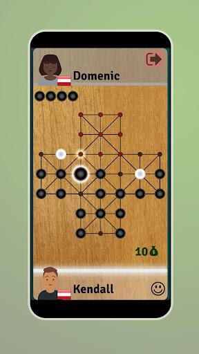 Fox and Geese - Online Board Game apkdebit screenshots 5