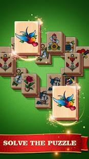 Game Mahjong APK for Windows Phone