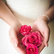 Wedding photographer Oksana Mazaeva (Oksana57). Photo of 06.10.2016