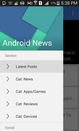 News for Android