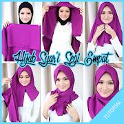 App Tutorial Hijab Syar'I Segi Empat APK for Windows Phone