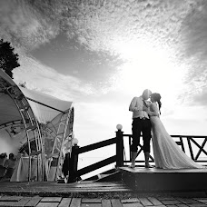 Wedding photographer Andrey Lukyanov (Lukich). Photo of 21.11.2017