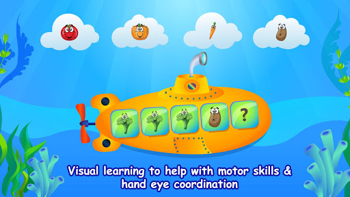 Preschool Learning Games for Kids & Toddlers screenshots 8