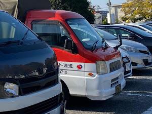 ハイエースバン TRH200V S-GL改 2010年式のカスタム事例画像 Makotin200さんの2020年11月18日09:13の投稿