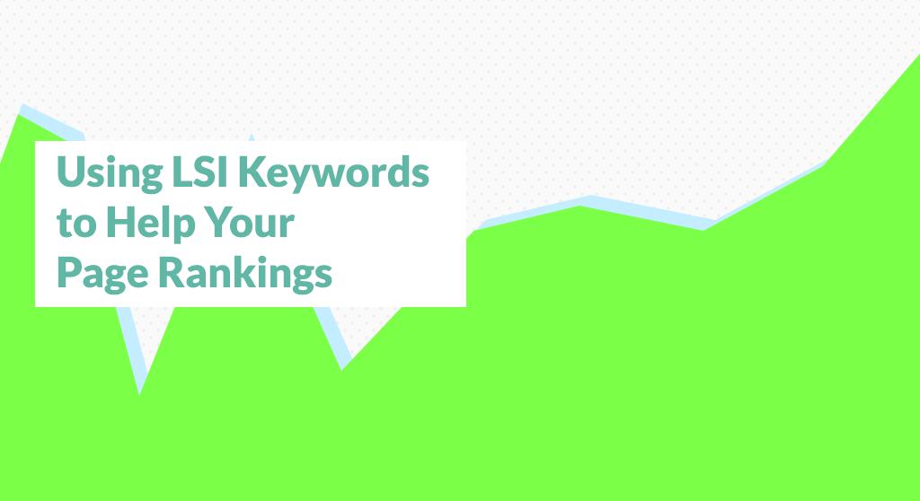 Image result for LSI keywords