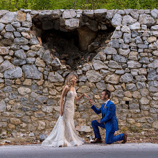 Φωτογράφος γάμων Athanasios Papageorgiou (APhotography). Φωτογραφία: 10.01.2019