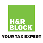H&R Block - Income Tax App