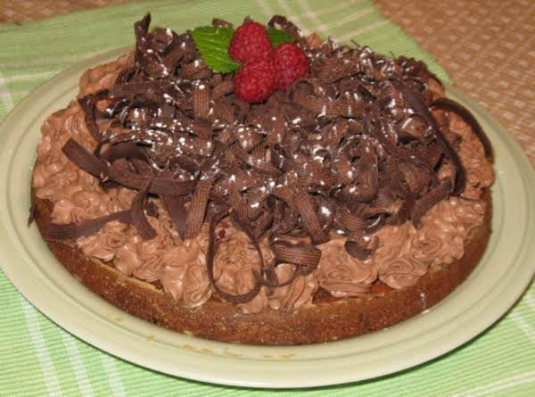 Chocolate Raspberry Bliss Recipe