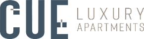 Cue Luxury Apartments Homepage