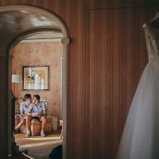 Wedding photographer Alessandra Finelli (finelli). Photo of 24.09.2016