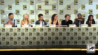 The Originals: 2014 Comic-Con Panel