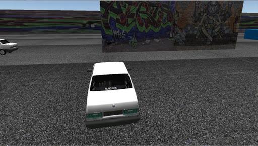 Tofaş Şahin Drift Simulator