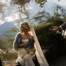 Wedding photographer Veronika Kromberger (Kromberger). Photo of 09.10.2016