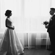 Wedding photographer Mikhail Barushkin (barushkin). Photo of 12.03.2018
