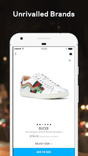 Farfetch – Shop Luxury Fashion & Designer Clothing - náhled