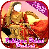Pakistan Bridal Dress Maker Android APK Download Free By Atm Apps