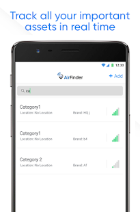 AirFinder- screenshot thumbnail