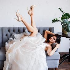 Wedding photographer Natalya Pchela (NataliaPchela). Photo of 28.08.2016