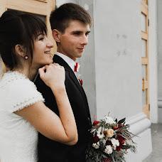 Wedding photographer Maksim Ostapenko (ostapenko). Photo of 01.04.2017