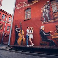 Свадебный фотограф Иван Мищук (77MiV77). Фотография от 11.07.2017