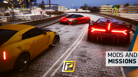 PetrolHead : Traffic Quests - Joyful City Driving Screenshot