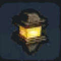 カベかけランプ