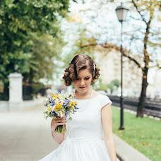 Wedding photographer Kirill Videev (videev). Photo of 03.12.2016