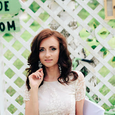 Wedding photographer Alina Shevareva (alinafoto). Photo of 16.08.2017
