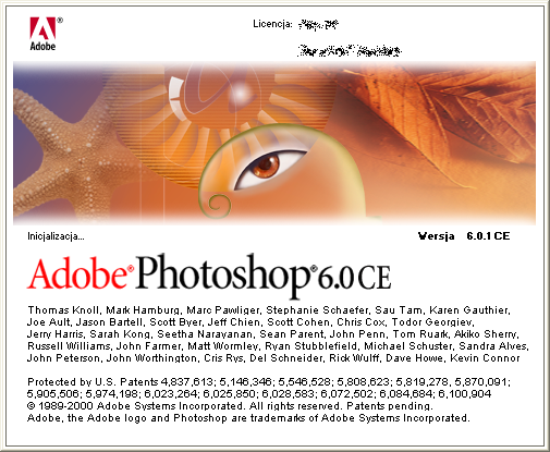Portable Adobe Photoshop 6.0