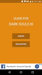 Guide for Dark Souls III - náhled