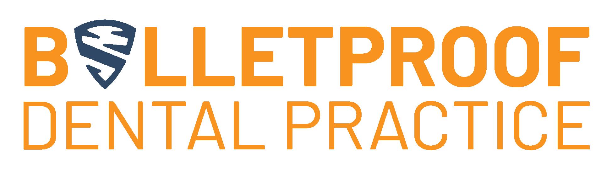 Bulletproof Dental Practice logo