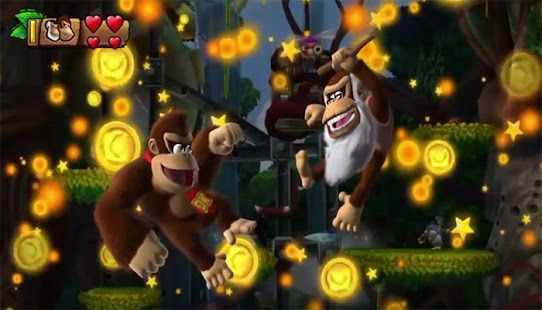 Tips For Donkey Kong Country